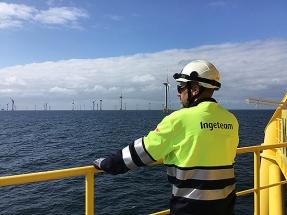 Ingeteam predice el comportamiento de parques eólicos marinos con la herramienta Ingeocean