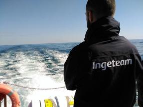 Ingeteam desarrolla una herramienta que reduce riesgos y costes en operación y mantenimiento de parques eólicos marinos