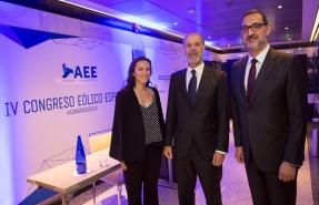 El sector eólico español apuesta por retos tecnológicos y competitividad a nivel mundial