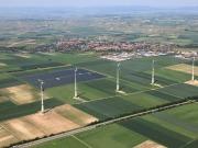 La prima de riesgo del país aumentará si el gobierno aplica una tasa a la generación eólica