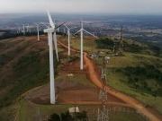 Iberdrola finaliza la construcción de su primer parque eólico en Kenia