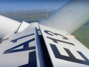 Reino Unido concluye la conexión del mayor parque eólico marino del mundo