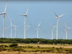 Yucatán: GES instalará los 90 MW del parque eólico Penìnsula