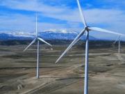 La eólica ha producido en lo que va de año un 33% más que la nuclear