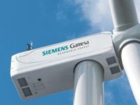 El BND certifica la turbina Siemens Gamesa SG 3.4-132