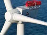 La inversión en energía eólica cayó un 13% el año pasado
