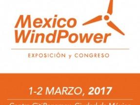 Ingeteam participa del México WindPower2017