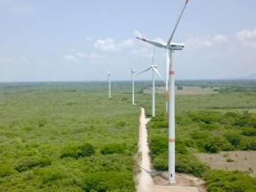 Oaxaca: Inauguran el parque eólico con mayor cantidad de aerogeneradores de América Latina