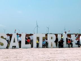 Tamaulipas: Enel Green Power inaugura el parque eólico Salitrillos, de 103 MW