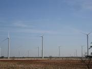 Gamesa añade al parque eólico nacional mexicano otros 74 MW