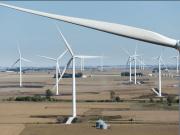 Iowa da luz verde a un parque eólico de 2.000 MW