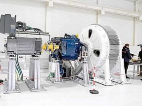 La eólica marina da un paso adelante con este innovador generador