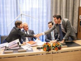 Nordex-AWP se adjudica un proyecto de 180 MW en Holanda