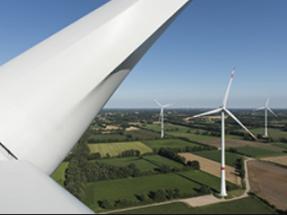 Nordex recibe un nuevo pedido de aerogeneradores para Turquía
