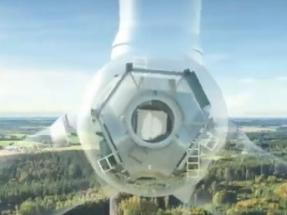 Nordex se apunta 240 megavatios en Texas