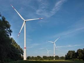 Nordex se adjudica un proyecto para abastecer 26 aerogeneradores por un total de 101,4 MW