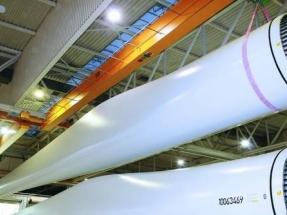 Tamaulipas: Nordex construirá una planta para producir palas para aerogeneradores