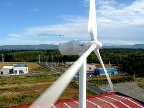 Galicia tendrá un parque eólico de autoconsumo industrial, el primero de España