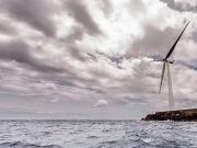 """La Asociación Empresarial Eólica valora """"positivamente"""" el Plan de Energía y Clima de Sánchez"""