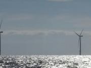 Los parques eólicos marinos Wikinger y Hywind emplean a más de 800 personas en los astilleros gallegos
