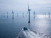 Francia saca a concurso más eólica en el mar