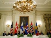 Estados Unidos se interesa por el éxito de la eólica marina escandinava