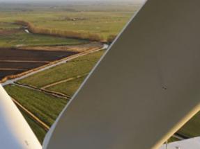 Una startup del CSIC se encargará de reciclar las palas de los aerogeneradores de EDPR
