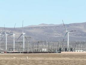 El proyecto eólico Parque San Juan, de 131 MW, obtiene el permiso de obra