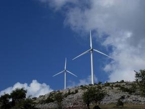 Gamesa construirá en Jordania un parque eólico de 86 megavatios