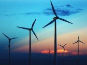 Un marzo airoso abarata la electricidad