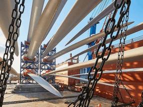 LM Wind Power ya pertenece a GE Renewable Energy