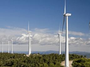El Constitucional considera legal el canon eólico de Castilla-La Mancha