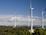 Acciona, pionera mundial en prestar servicios de ajuste solo con energía eólica