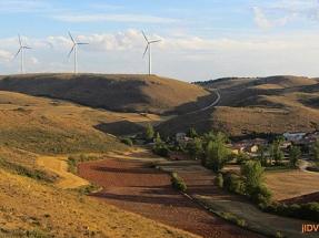 Los abusos de la eólica con los propietarios de terrenos