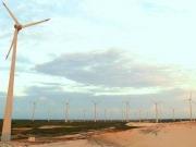 Iberdrola y Neoenergia inician en Brasil las obras del complejo eólico de Calango