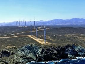 Acciona emprende la construcción de su segundo parque eólico chileno