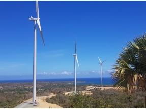 Avanza el proyecto eólico Los Guzmancito, de 57,6 MW