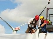 REpower erige su turbina 5.000