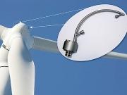 ROMO Wind instala el iSpin en todos los aerogeneradores de un parque eólico italiano