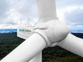 Siemens Gamesa acuerda entregar a Iberdrola 471 MW eólicos, su mayor suministro hasta ahora en el país