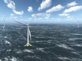 La agencia francesa de la energía adjudica a EDF la puesta en marcha de un parque eólico marino flotante en el Mediterráneo