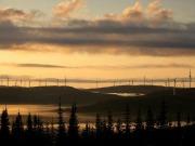 Senvion completa en Canadá la primera fase del parque eólico Rivière-du-Moulin