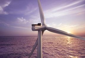 Siemens Gamesa fabricará los aerogeneradores del mayor parque eólico del mundo