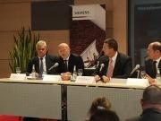 Siemens Windpower estrena sede en Hamburgo