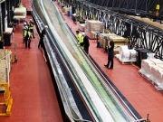 España: 489 kW eólicos por cada 1.000 habitantes