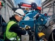 Siemens anuncia la firma de un contrato de mantenimiento eólico marino por valor de 700 millones de euros