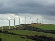 Galicia quiere recuperar el liderazgo eólico
