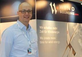 El comercio online de piezas de repuesto para aerogeneradores está en auge