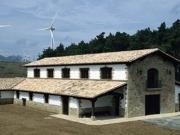 Navarra quiere instalar 652 MW en los próximos diez años