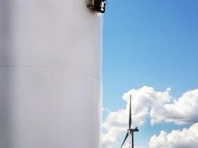 TSR Wind revoluciona la inspección de palas con su robot EOLOS